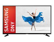 Телевизор Samsung UE43NU7022 (PQI1300Гц, 4K Smart, UHD Engine, HLG, HDR10+, Dolby Digital+ 2.0 20Вт, DVB-C/T2), фото 3