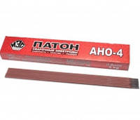 "Электрод ""Патон"" АНО-4И. 4.0 мм, 5 кг"