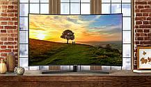 Телевизор Samsung UE65NU7500 (PQI1800Гц, 4K Smart, UHD Engine, HLG HDR10+, DDigital+ 20Вт, Curved DVB-C/T2/S2), фото 2