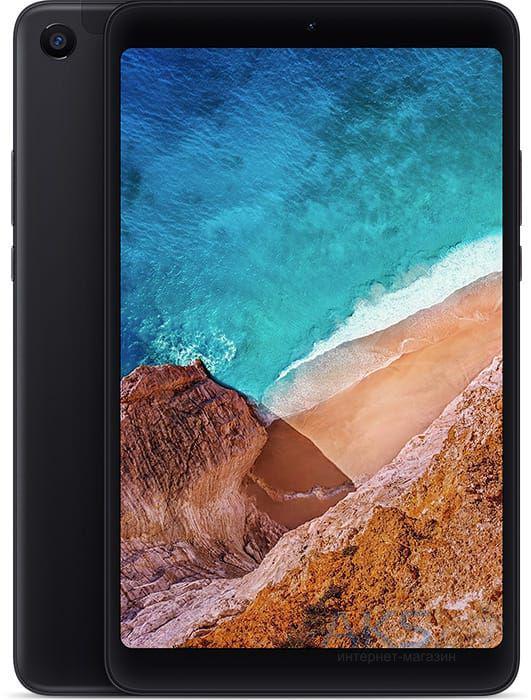 Планшет Xiaomi Mi Pad 4 4/64Gb WiFi Black
