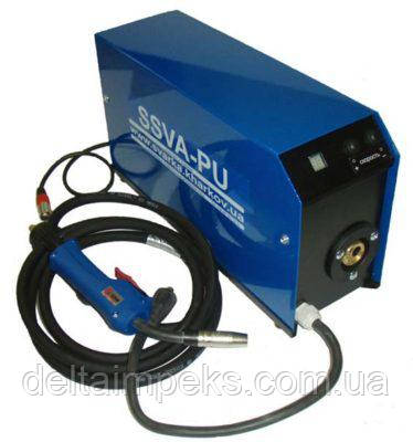 Подающее устройство SSVA-PU с горелкой