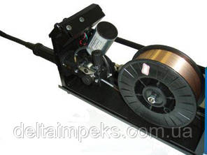 Подающее устройство SSVA-PU с горелкой, фото 2