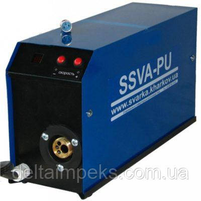 Подає пристрій SSVA-PU без пальника