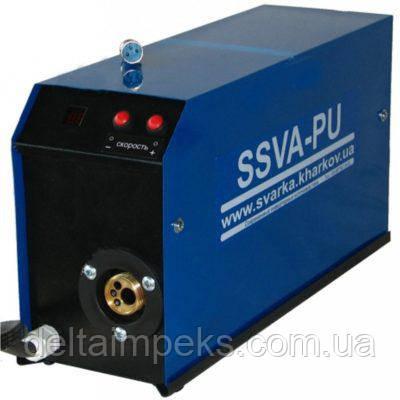 Подає пристрій SSVA-PU без пальника, фото 2
