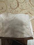 Кожа натуральная с Флис женские перчатки только оптом, фото 2
