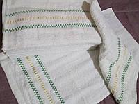 Полотенца кухонные 25*50см. махра