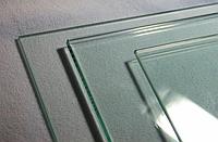 Стекло прозрачное 2 мм. форматное