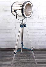 Торшер светильник прожектор в стиле лофт Модель 6
