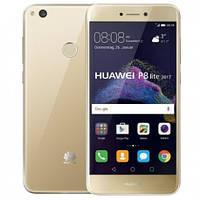 "Смартфон Huawei P8 lite 2017 Gold 3/32Gb, 12/5Мп, 4G, экран 5,2"" IPS, 3000 mAh, GPS, Kirin 655, 8 ядер, фото 1"
