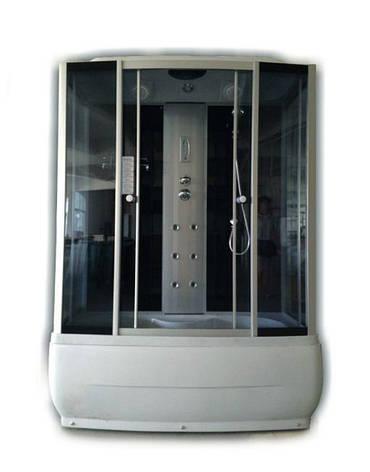 Гидромассажный бокс Vivia Bellagio VA-269 170х85х210 Душевая кабина, фото 2