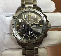 Часы Seiko SSC307 Solar Alarm Chronograph, фото 1