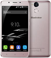 "Blackview P2 Mocha Grey  4/64 Gb, 5,5"", MT6750, 3G, 4G, фото 1"