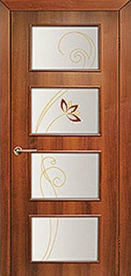 Двери Альта 3СС+КР