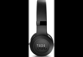 Наушники накладные беспроводные JBL C45BT Black , фото 2