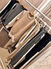 Костюм прогулочный вязка с вышивкой 048, фото 6