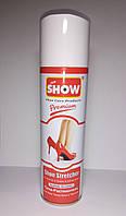Пена-Растяжитель SHOW для всех типов кожи и текстиля 220 мл