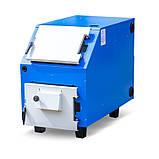Буржуй Универсал УДГ-21 кВт - котел длительного горения для помещения до 210 м.кв., фото 2