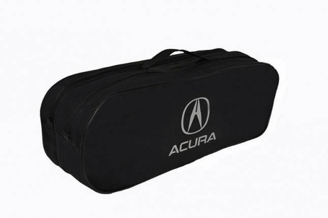 Сумка-органайзер в багажник Acura, фото 2
