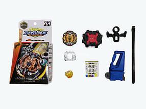 """Игровой набор """"Beyblade"""" Archer Hercules Layer Лимитированная коллекция , фото 3"""