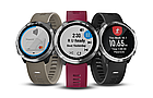 Умные часы Smart Watch Garmin Forerunner 645 Music Red, фото 4