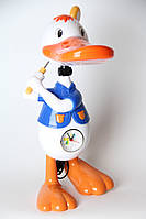 Детская настольная лампа МТ-1305