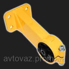 Подушка двигателя, опора ВАЗ 2108, 2109, 21099 передняя усиленная Тольятти