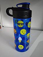 Бутылка для воды детская, пластик, ёмкость 473 мл Cool Gear