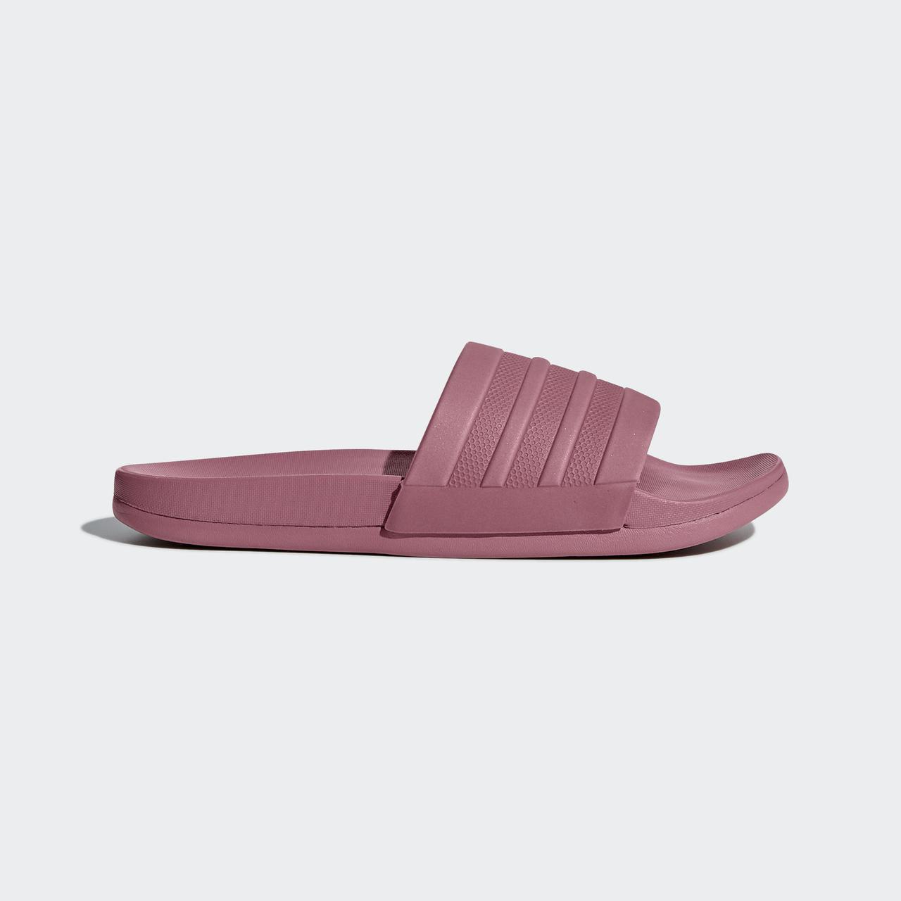 Женские шлепанцы Adidas Performance Adilette Comfort Mono (Артикул: B42205)