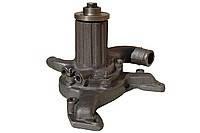 Водяной насос Зил-130-1307010-Б4   (алюминиевый корпус), фото 3