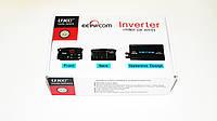 Инвертор преобразователь напряжения Power Inverter UKC 1000W 12V в 220V, фото 6