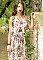 """Платье """"Safari"""""""