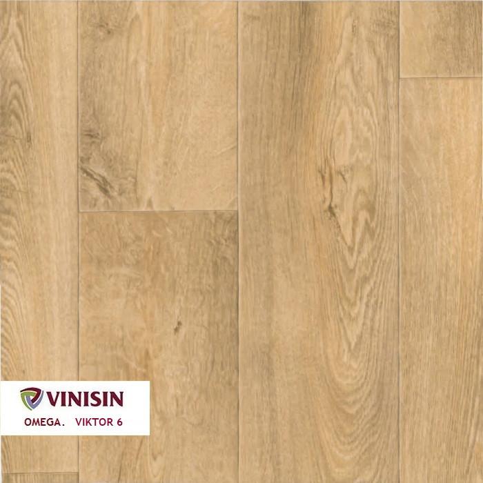 Линолеум бытовой Vinisin Omega viktor-6