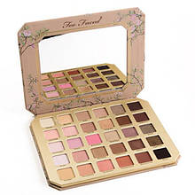 Тени для век Too Faced Natural Love