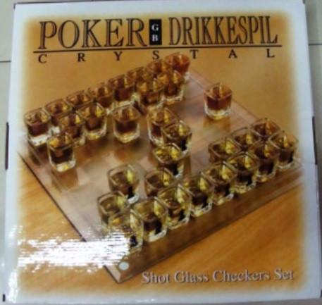Алко-шахматы