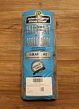 Стальная вата, шерсть, 2, Steel Wool, 200 грамм, Elephant, фото 2