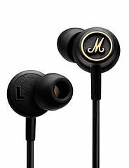 Проводные наушники Marshall Headphones Mode EQ Black