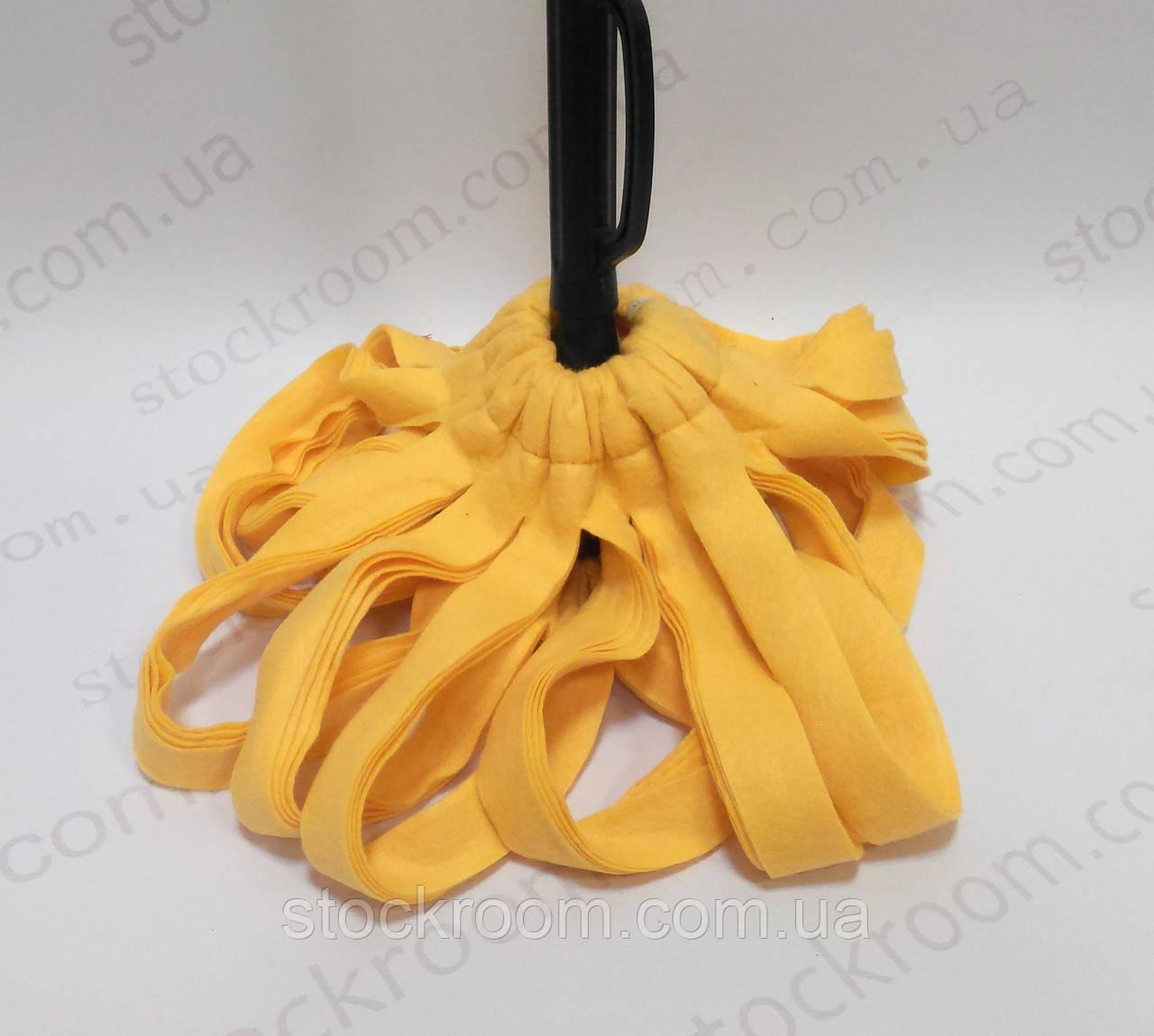 Швабра Helfer 47-147-005 для влажной уборки