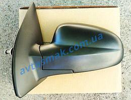 Зеркало левое механическое без обогрева AVEO 04-06 Т200