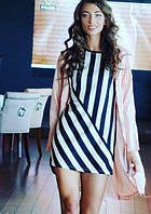 "Платье ""Oblique"", фото 1"