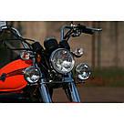 Мотоцикл TC - 200, фото 3
