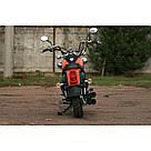 Мотоцикл TC - 200, фото 5