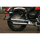 Мотоцикл TC - 200, фото 4