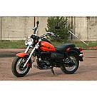 Мотоцикл TC - 200, фото 7