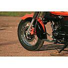 Мотоцикл TC - 200, фото 6