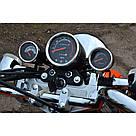 Мотоцикл TC - 200, фото 9