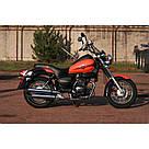 Мотоцикл TC - 200, фото 10