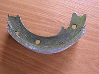 Колодка тормозная стояночного тормоза-пара FAW 1031,1041 (Фав)
