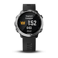 Умные часы Smart Watch Garmin Forerunner 645 Black (010-01863-30), фото 3