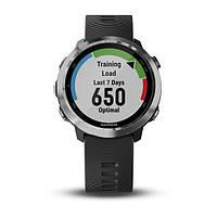 Умные часы Smart Watch Garmin Forerunner 645 Black (010-01863-30), фото 6