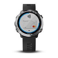 Умные часы Smart Watch Garmin Forerunner 645 Black (010-01863-30), фото 7